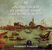 Violin Concertos Op.8, 7-12: インテルペティ・ヴェネツィアニ