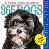 365 Dogs Color 2020 Calendar
