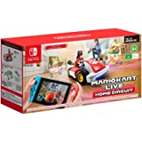 Mario Kart Live: Home Circuit (Mario Set) - Nintendo Switch
