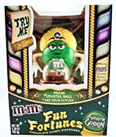 M&M Fortune Teller Dispenser by M&M's Fun Fortune