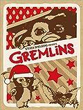 【初回限定生産】グレムリン グリーティングDVD〈クリスマスA〉[DVD]