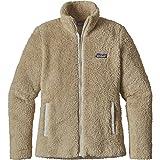パタゴニア アウター ジャケット・ブルゾン Patagonia Los Gatos Fleece Jacket - Wome El Cap Kha 22w [並行輸入品]