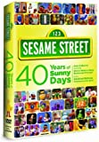 40 Years of Sunny Days [DVD] [Import]