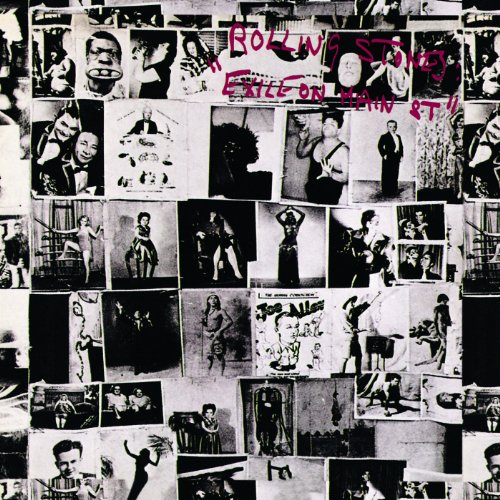 Exile On Main Street (Deluxe E...