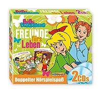Bibi Blocksberg. Freunde-Box (Folge 10 + 74)