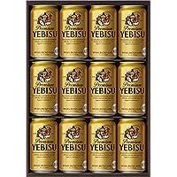 ヱビスビール缶 ギフトセット YE3D 350ml×12本