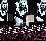 Sticky & Sweet Tour (W/Dvd)