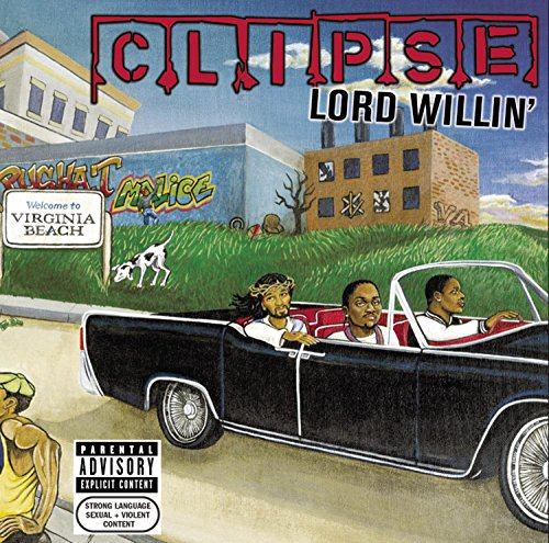 Lord Willin