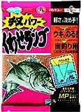 マルキュー(MARUKYU) チヌパワーくわせダンゴ