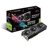 ASUS R.O.G. STRIXシリーズ NVIDIA GeForce GTX1070搭載ビデオカード オーバークロック メモリ8GB STRIX-GTX1070-O8G-GAMING