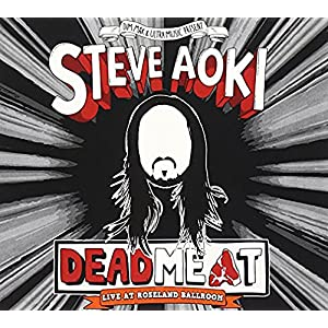 Deadmeat: Live at Roseland Ballroom [DVD] [Import]