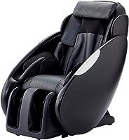 スライヴ マッサージチェア 「腕エアーマッサージ搭載」 ブラック CHD-9200 BK