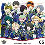 THE IDOLM@STER SideM 5th ANNIVERSARY DISC 05 Altessimo&彩&High×Joker