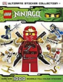 LEGO® Ninjago Ultimate Sticker Collection (Ultimate Stickers) 画像