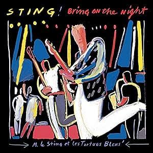Bring on the Night (Rpkg)