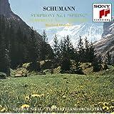 シューマン:交響曲第1番変ロ長調「春」&第3番変ホ長調「ライン」ほか