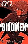 BIRDMEN 第9巻 2017年01月18日発売