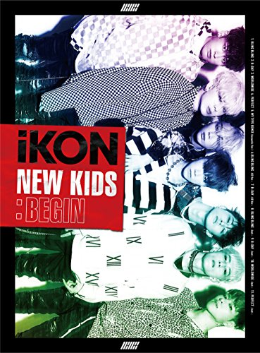 NEW KIDS : BEGIN (DVD付)(スマプラ対応)