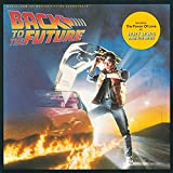 Back to the Future 画像