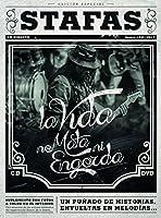 STAFAS - LA VIDA NO MATA NI ENGORDA