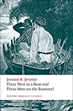 Three Men in a Boat; Three Men on the Bummel (Oxford World's Classics)