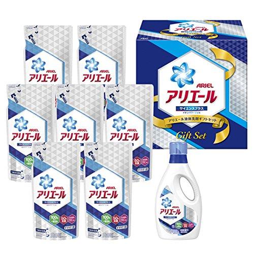 液体洗剤ギフトセット アリエール P&G PGLA-50X