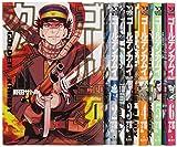 ゴールデンカムイ コミック 1-6巻セット (ヤングジャンプコミックス)