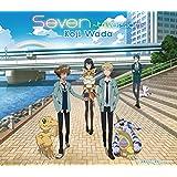 「デジモンアドベンチャーtri.」第2章エンディングテーマ Seven~tri.Version~