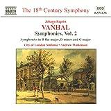Symphonies Vol. 2