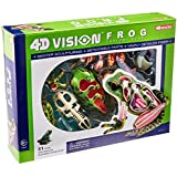 4D Vision Frog Anatomy Model by Fame Master