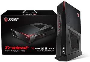 MSI Trident 3 ゲーミングPC PC3029 9S6-B90611-075