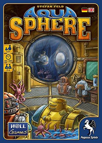 アクア・スフィア (Aqua Sphere)の詳細を見る