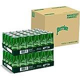 ペリエ (Perrier) オリジナル 炭酸水 缶 330ml 「直輸入品] ×48本