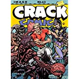The Next Issue Project #3: Crack Comics #63 (The Next Issue Project Vol. 1)