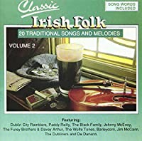 Classic Irish Folk Vol.2