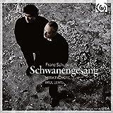 フランツ・シューベルト : 白鳥の歌 D957 | 流れの上で D943 | 星 作品96 D939 (Franz Schubert : Schwanengesang / Mark Padmore | Paul Lewis) [輸入盤・日本語解説・歌詞訳付]