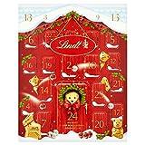 Lindt Bear Advent Calendar 250g リンツ くまさん アドベント カレンダー 250g 海外直送 並行輸入
