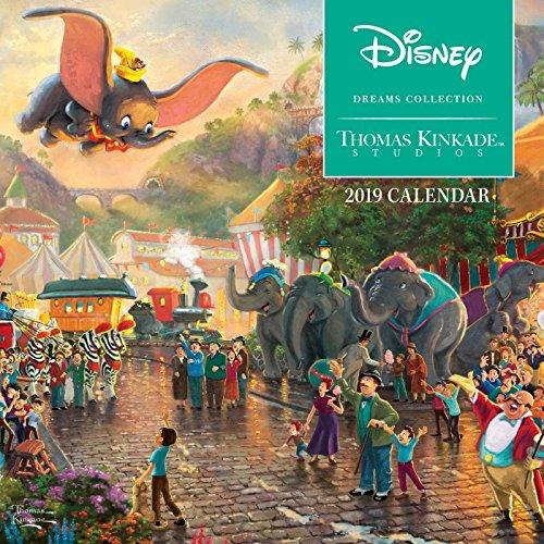 Thomas Kinkade Studios: Disney...