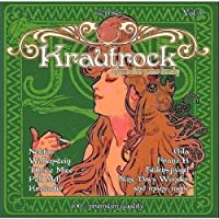 Krautrock - Music for Your Brain Vol.3