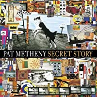 PAT METHENY - SECRET STORY <2 FOR 1>