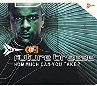 How much can you take? [Single-CD]