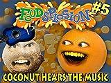 Clip: Coconut Hears the Music