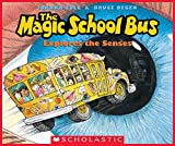 The Magic School Bus Explores the Senses (English Edition) 画像