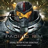 Pacific Rim Soundtrack From Warner Bros