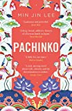 Pachinko: SHORTLISTED FOR THE NATIONAL BOOK AWARD 画像