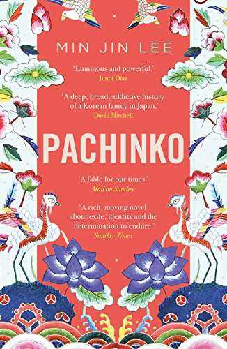 Pachinko / Min Jin Lee