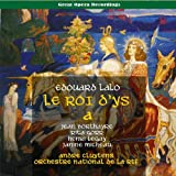 Lalo: Le Roi d'Ys (The King of Ys), Vol. 1 [1955]