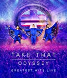 Odyssey: Greatest Hits Live [Blu-ray]
