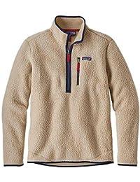 (パタゴニア) Patagonia メンズ トップス フリース Retro Pile Pullover Fleece 2019 [並行輸入品]