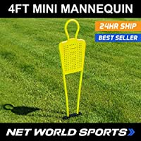 Forza 4 ft free-kick ' mini-mannequins ' – トレーニングAid for Kids
